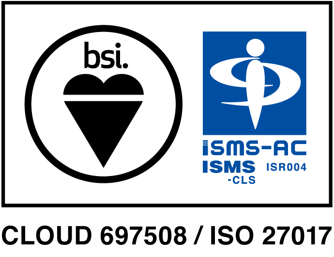 ISMSクラウドセキュリティ認証「ISO/IEC 27017:2015」